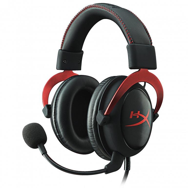 HyperX se convierte en el líder mundial en ventas de Headphones y Earsets