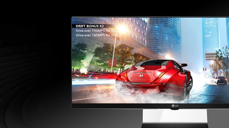 5 monitores para jugar totalmente recomendados