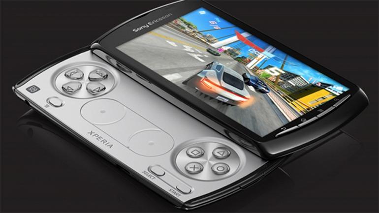 Con su control retráctil, este smartphone nos permitía jugar como si de una PSP se tratase.