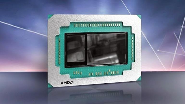AMD y Samsung anuncian una colaboración. ¿Radeon en tu teléfono?