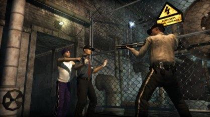 Saint's Row 2 Xbox 360