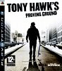 Tony Hawk's Proving Ground PS3
