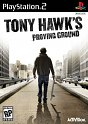 Tony Hawk's Proving Ground PS2