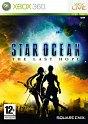 Star Ocean: The Last Hope Xbox 360