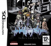 Carátula de The World Ends With You - DS