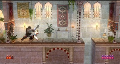 Prince of Persia Classic análisis