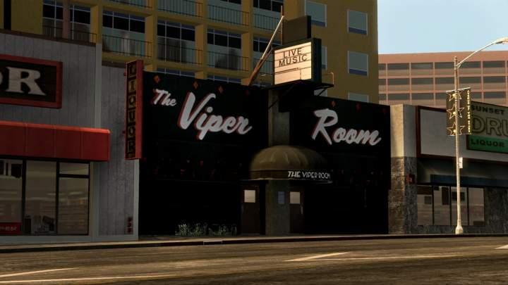 Imgenes De Midnight Club Los Angeles - 3Djuegos-9445