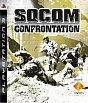 SOCOM: Confrontation PS3