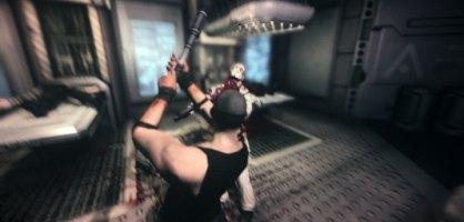 Chronicles of Riddick Xbox 360