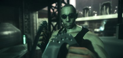 Chronicles of Riddick PS3