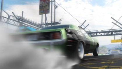 Need for Speed ProStreet análisis