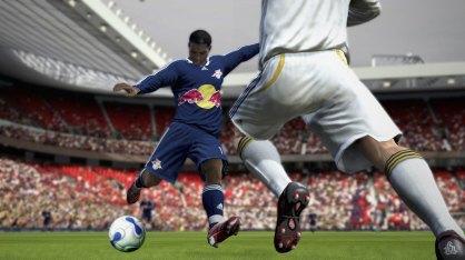 FIFA 08 análisis