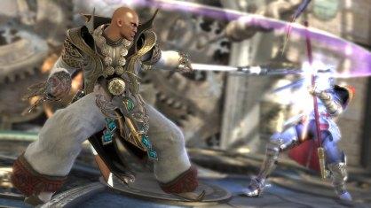Soul Calibur IV análisis