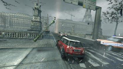 La Conspiración Bourne Xbox 360