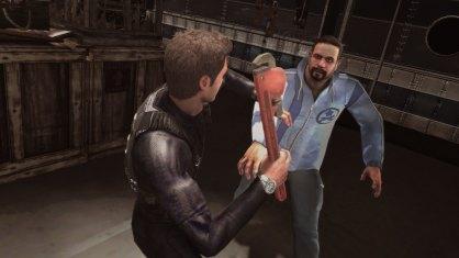 La Conspiración Bourne PS3