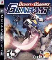 Carátula de Dynasty Warriors: Gundam - PS3