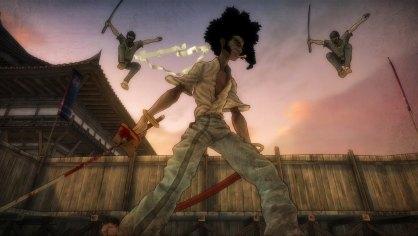 Afro Samurai: Afro Samurai: Primer contacto