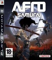 Carátula de Afro Samurai - PS3