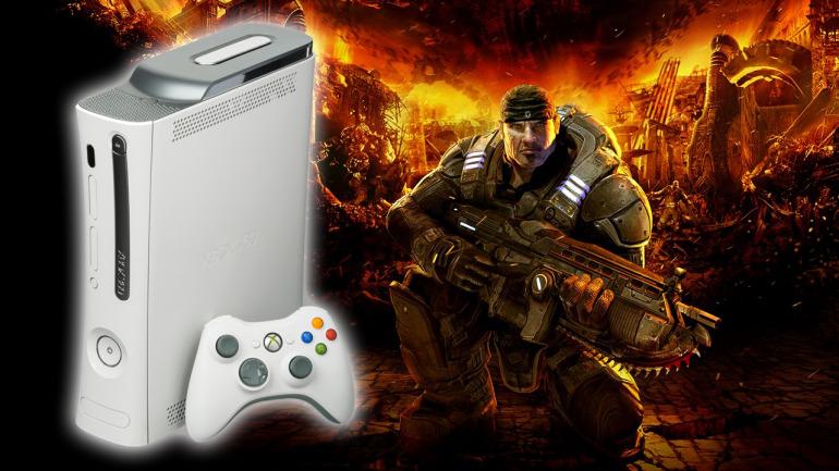 Image Xbox 360