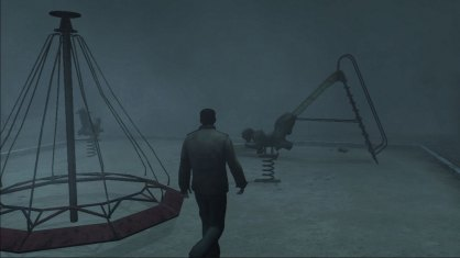 Silent Hill HomeComing análisis