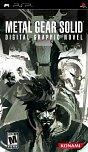 Metal Gear Solid Digital Graphic Novel 2