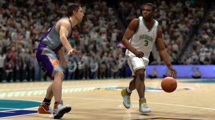 NBA 2K8 análisis