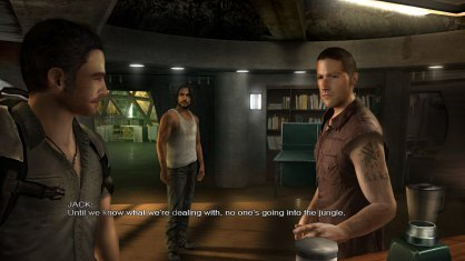 Perdidos El Videojuego PS3