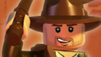 LEGO Indiana Jones: Avance