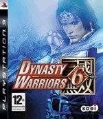 Carátula de Dynasty Warriors 6 - PS3