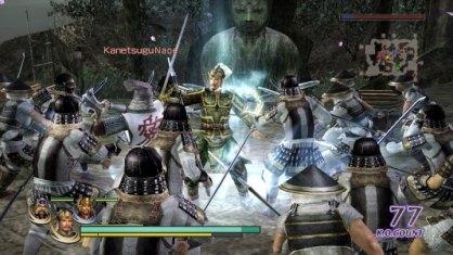 Warriors Orochi análisis