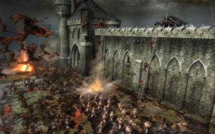 Warhammer Battle March análisis
