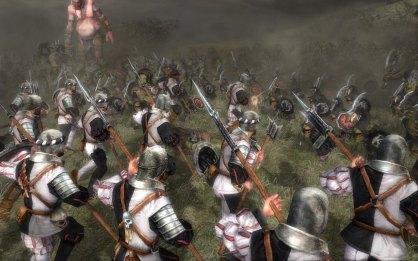 Warhammer Battle March Xbox 360