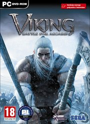 Carátula de Viking: Battle for Asgard - PC