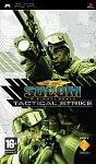 SOCOM: U.S. Navy SEALs Tactical Strike PSP