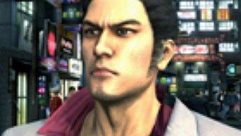 Yakuza 3: Primer contacto
