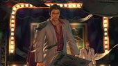 Yakuza 3: Los Personajes