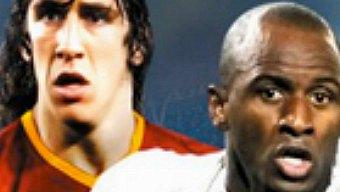 Análisis de Real futbol 2008