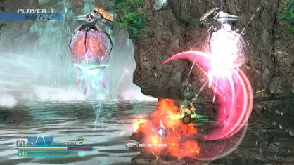 Omega Five Xbox 360