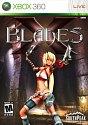 X-Blades Xbox 360