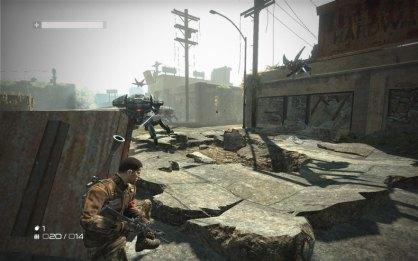Terminator Salvation análisis