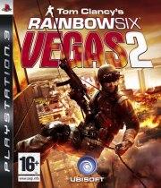 Carátula de Rainbow Six Vegas 2 - PS3