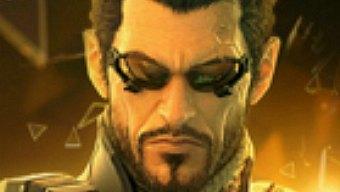Deus Ex Human Revolution: Impresiones Beta
