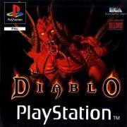 Carátula de Diablo - PS1