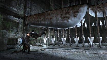 Tomb Raider Underworld Xbox 360