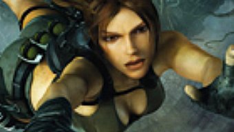 Tomb Raider Underworld: Primer contacto