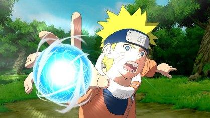 Naruto Ultimate Ninja Storm análisis