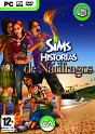 Los Sims Historias de Náufragos
