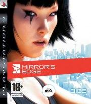Carátula de Mirror's Edge - PS3