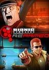 Carátula de Bionic Commando: Rearmed - PS3