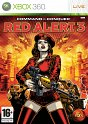 Command & Conquer: Red Alert 3 Xbox 360
